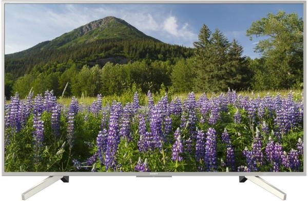 SONY SMART KD49XF7077SAEP LED, 49'' (124,5 cm) 3840x2160 4K Ultra HD, DVB-TT2CSS2