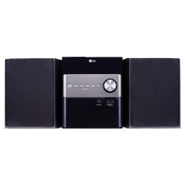 LG CM1560 Mini linija, 10W, FM