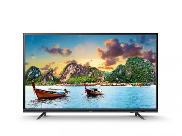 METZ SMART Televizor 55U2X41C LED, 55'' (139,7 cm), 3840x2160 4K DVB-CT2S2