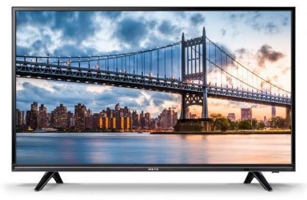 METZ 40E2X11A LED, 40'' (101 cm), 1920x1080 Full HD, DVB-CT2S2