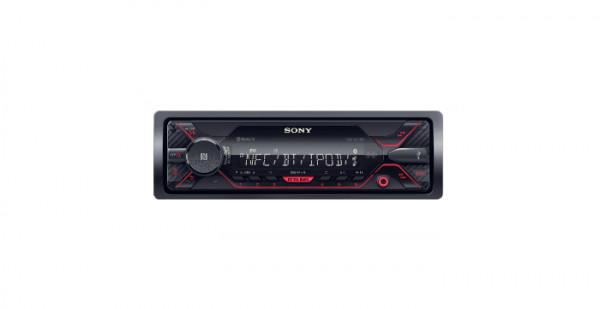 SONY DSX-A410BT auto radioUSBMP3 plejer