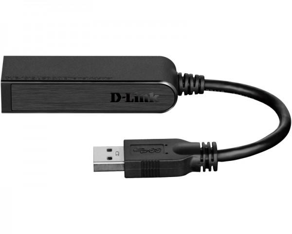 D-LINK DUB-1312 mrežni USB 3.0 adapter