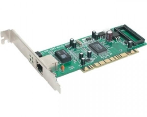 D-LINK DGE-528T mrežna PCI karta