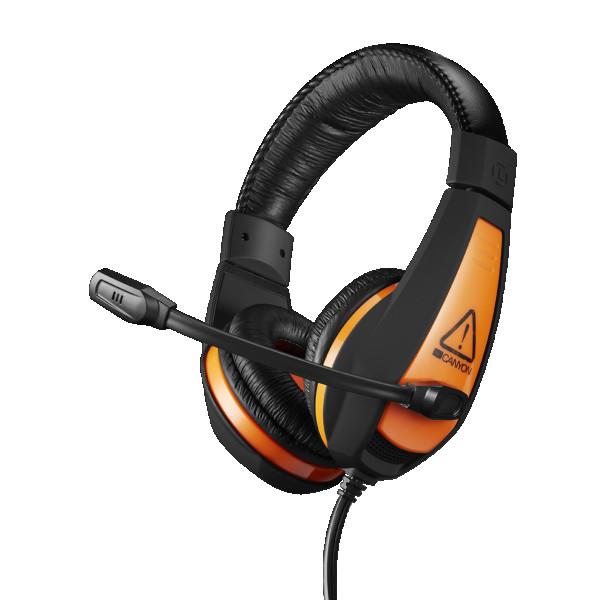 Canyon Slušalice CND-SGHS1