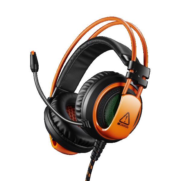Canyon Slušalice CND-SGHS5