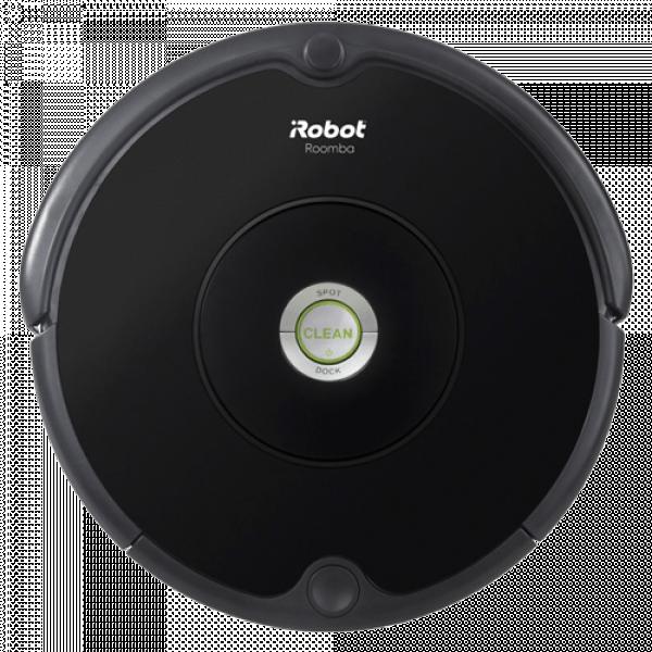 iROBOT Usisivač Roomba 606 Robot, iAdapt sistem, Posuda za prašinu
