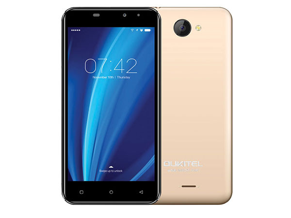 Smart phone/MT6580 Quad-core 1.3Ghz/ 5''HD/8GB ROM/1GB RAM/8MP+2MP/2000mAh/DualSIM/Android 7.0 ( 85218 )