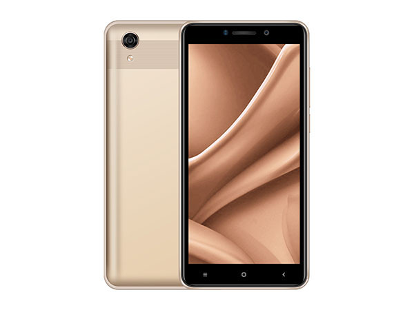 Smart phone/MT6580 Quad-core 1.3GHz/ 5''HD/8GB ROM/1GB RAM/5MP+2MP/2000mAh/DualSIM/Android 8.1 ( 91504 )