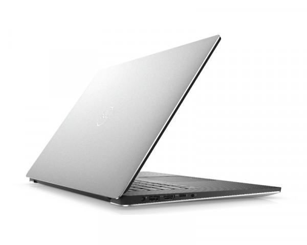 DELL XPS 7590 15.6'' 4K i7-9750H 16GB 512GB SSD GeForce GTX 1650 4GB Backlit FP srebrni Win10Pro 5Y5B