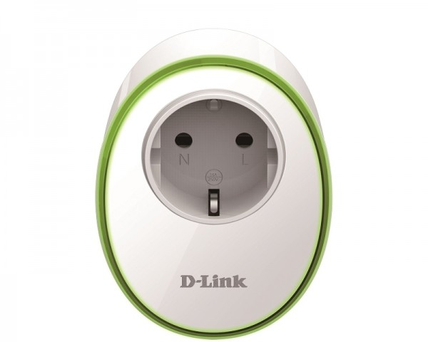 D-LINK DSP-W115E mydlink Wi-Fi SmartPlug
