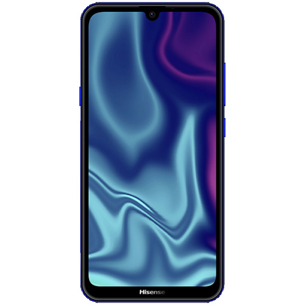 Hisense H30 Lite 332GB Violet Ocean DS
