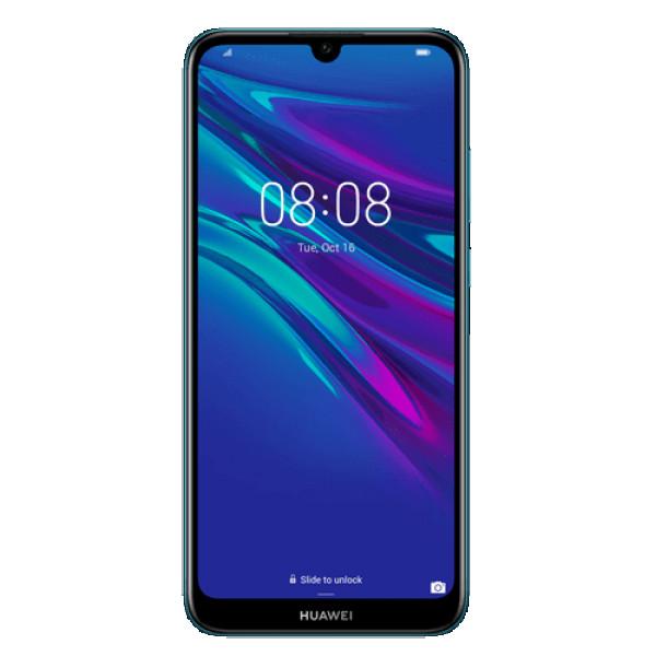 HUAWEI Y6 (2019) 322GB DS (Plava - Sapphire Blue) - 138651, 6.09'', Quad Core, 2 GB, 13.0 Mpix