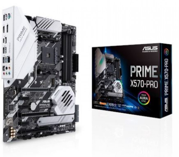 MBO ASUS AM4 PRIME X570-PRO