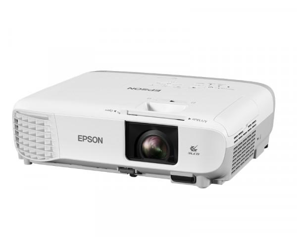 EPSON EB-W39 projektor