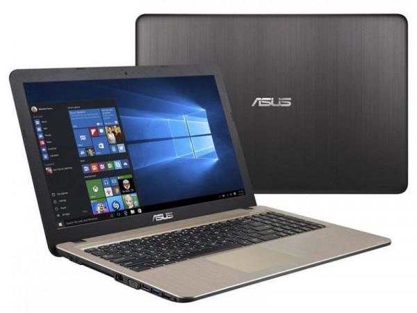 ASUS laptop X540BP-DM121