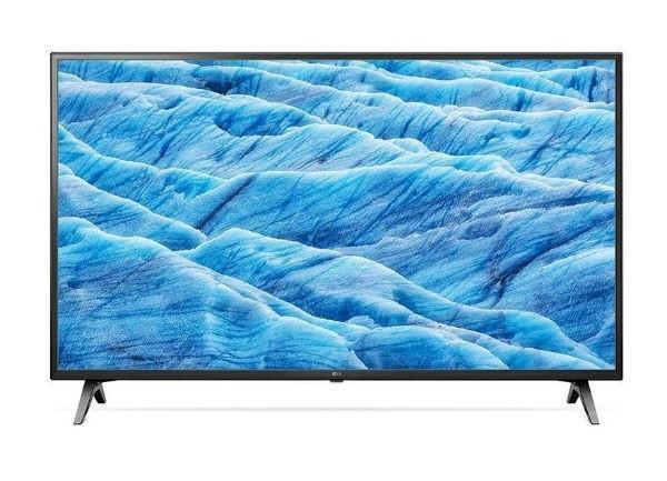 LG TV 55 UM7100PLB 55''