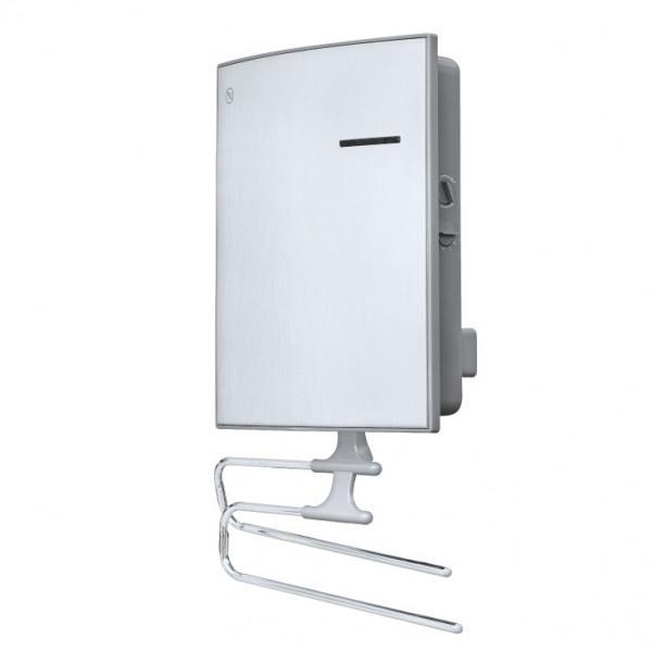 PROSTO grejalica za kupatilo sa držačem peškira FH-200IP2