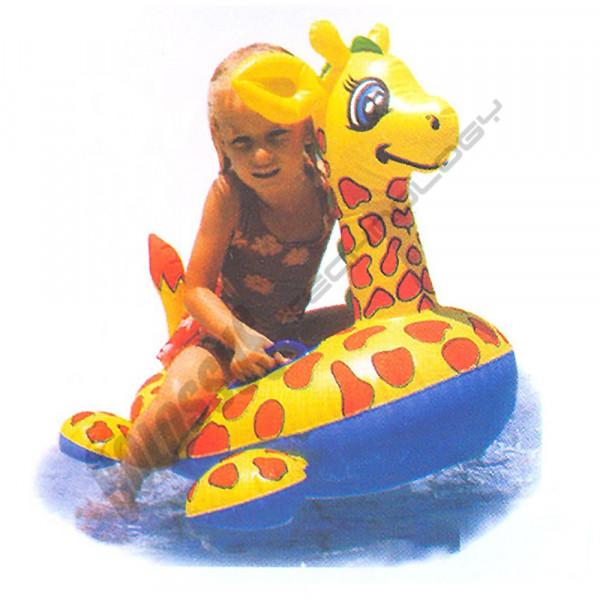 86302 Jahač žirafa za decu