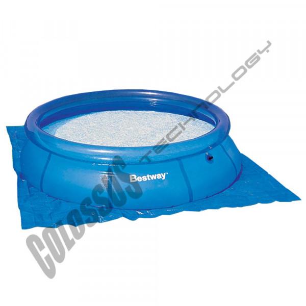 Prostirka za bazen 274x274 Bestway 58000