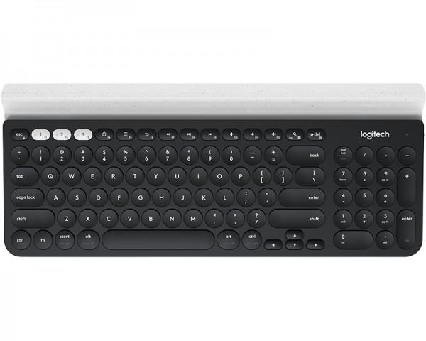 LOGITECH K780 Wireless Multi-Device Keyboard US