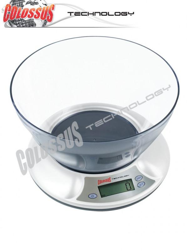 CSS-3007 Digitalna kuhinjska vaga