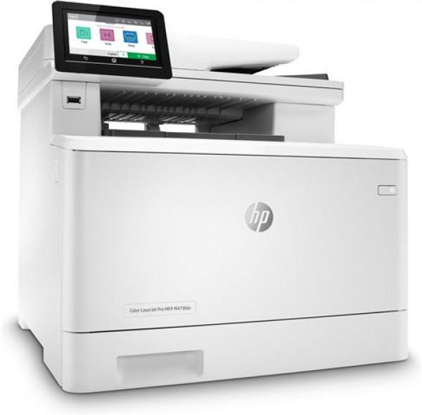 Štampač HP Color LJ Pro M479fdn, W1A79A