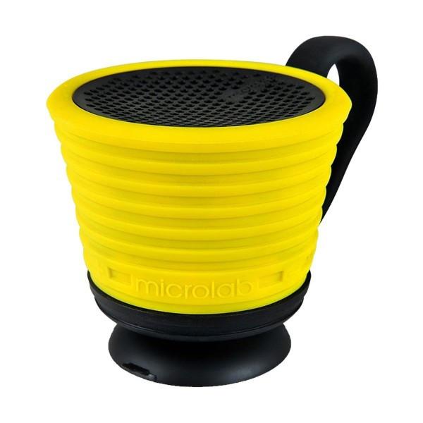 Microlab Magicup BT Yellow ( MLB-MGCUP_BT_YELLOW )