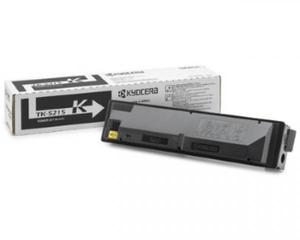 KYOCERA TK-5215K crni toner