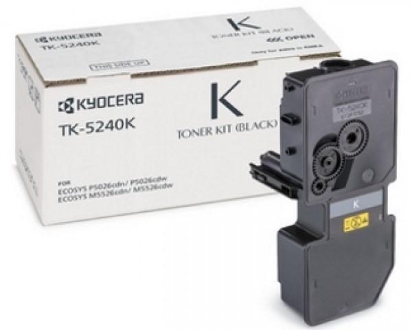 KYOCERA TK-5240K crni toner