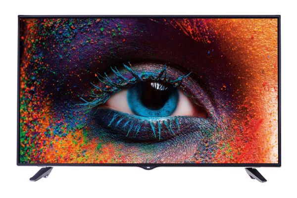 VOX- TV LED UHD 65DSW400U