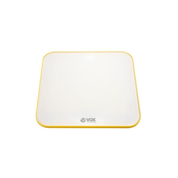 VOX- Vaga telesna PW-520A belo-zuta