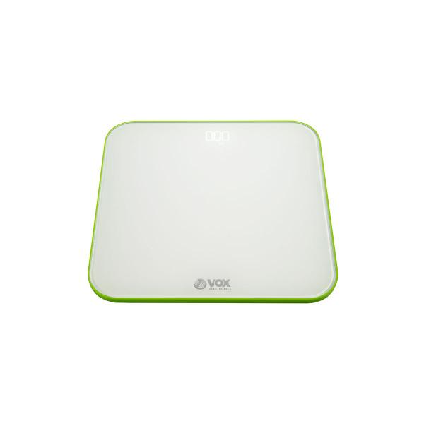 VOX- Vaga telesna PW-520A belo-zelena