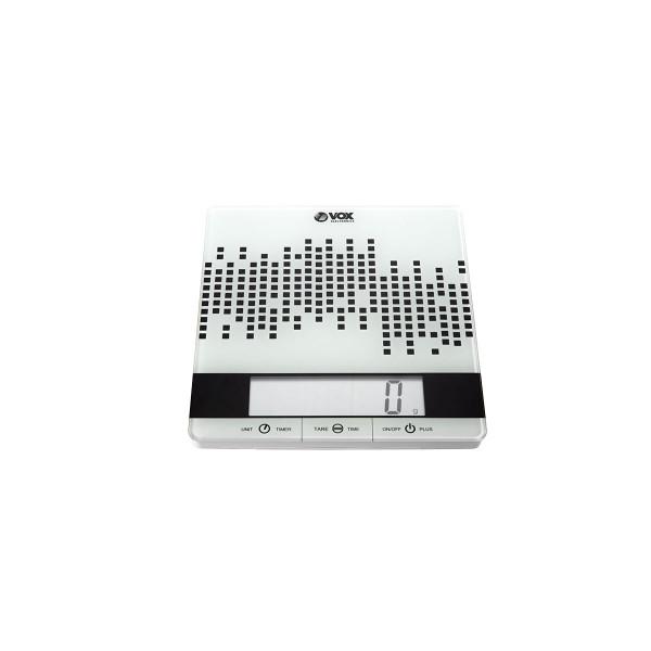 VOX- Vaga kuhinjska KW-1005 crna