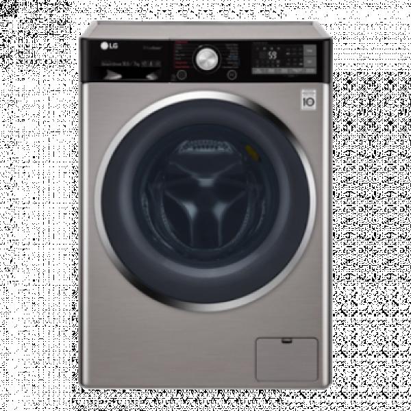 LG Mašina za pranje i sušenje veša F4J9JH2T A, 1400 obrmin, 10.5 kg, 7 kg