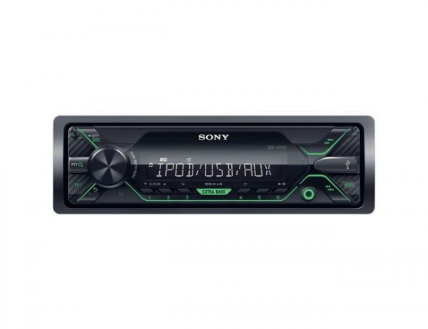 SONY DSX-A212UI auto radioUSBMP3 plejer