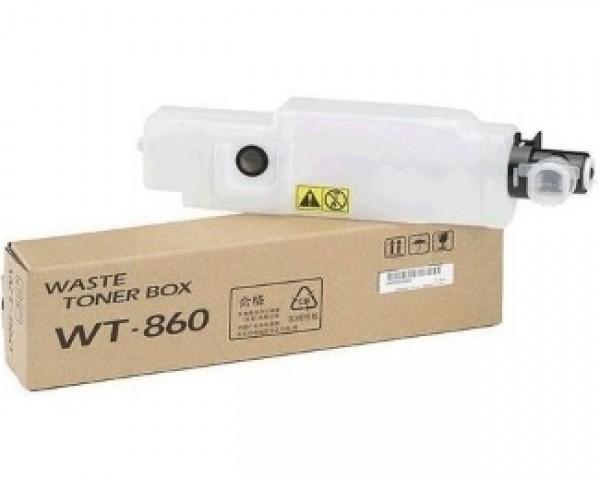 KYOCERA WT-860 Waste Toner Bottle