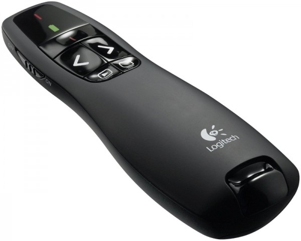 LOGITECH Presenter R400 Wireless