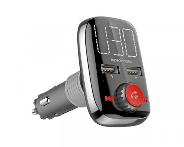 PROMATE Smartune-3 FM Transmitter