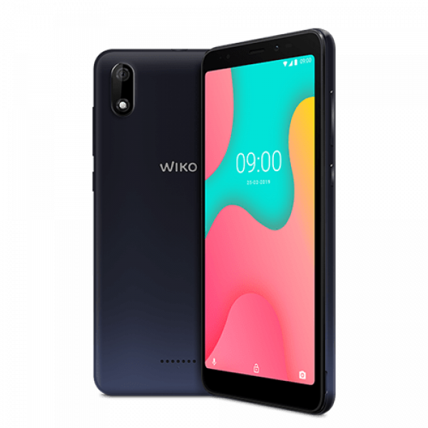 WIKO Y60 MADA DARK ANTRACITE ( WIKY60MADWK5ANT )