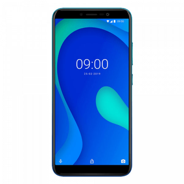 WIKO Y80 MADA GRADIENT BLEEN ( WIKY80MADWV7BLEST )