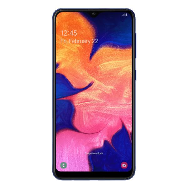Mobilni telefon Samsung A10 Plavi DS