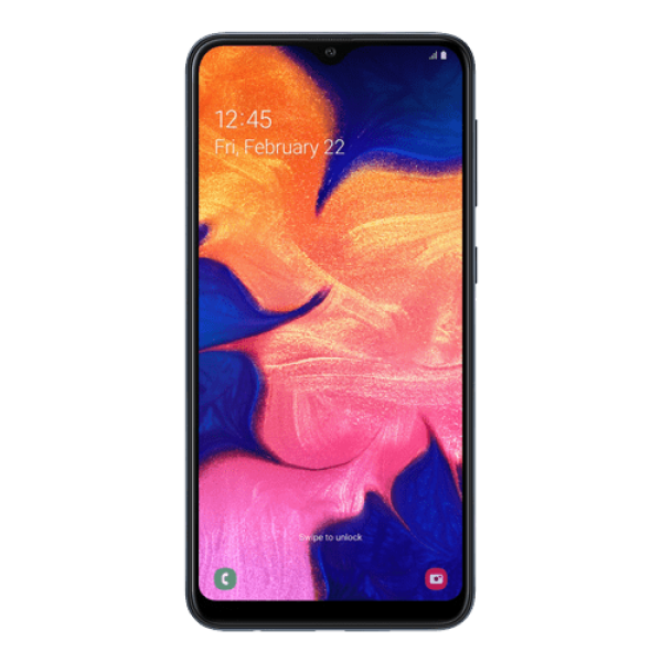 Samsung A10 Crni DS
