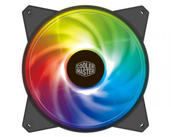 COOLER MASTER MasterFan MF120R A-RGB (R4-120R-20PC-R1)