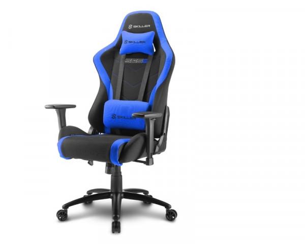 SHARKOON Skiller SGS2 crno-plava