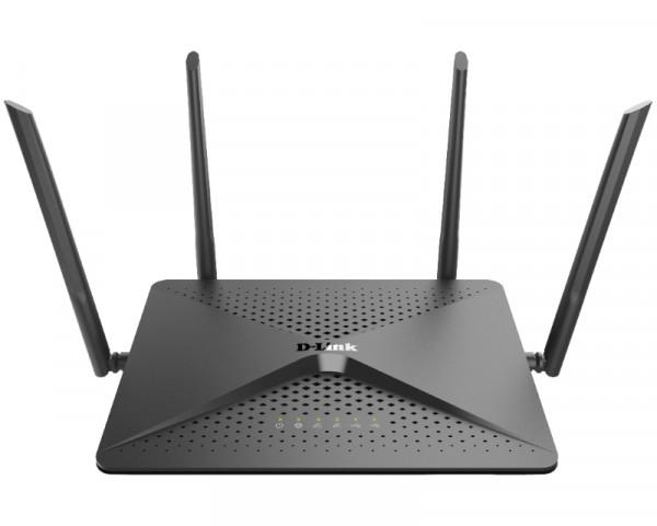 D-LINK DIR-882 Wireless Cloud AC2600 Dual Band Gigabit ruter
