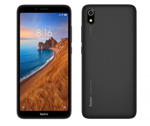 Xiaomi Redmi 7A EU 2+16 Matte Black EEA