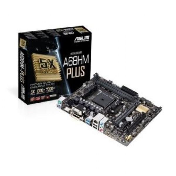 Matična ploča Asus A68HM-PLUS