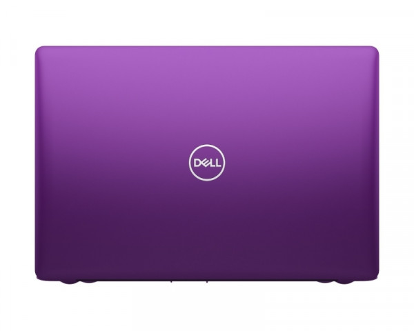 DELL Inspiron 15 (3582) 15.6'' Intel N5000 Quad Core 1.1GHz (2.70GHz) 4GB 1TB 3-cell ODD ljubičast Ubuntu 5Y5B