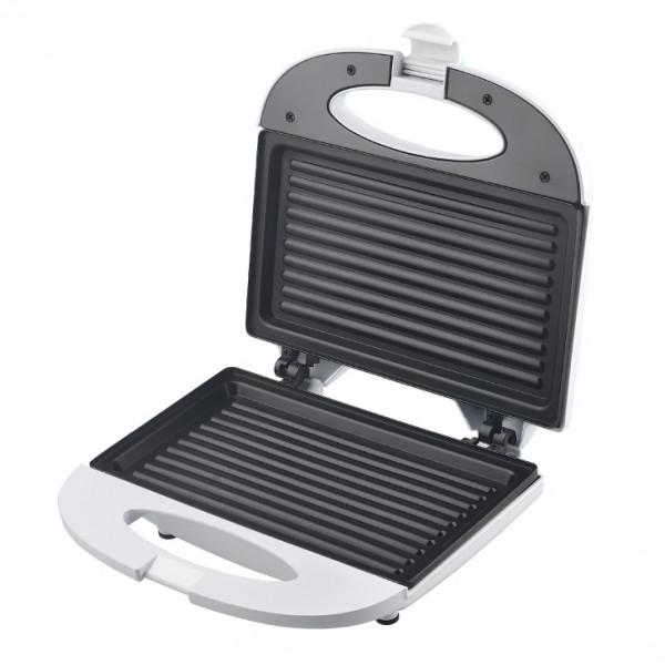ISKRA sendvič toster 800 W MG-2-WH