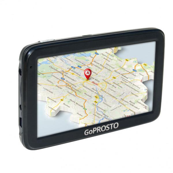 GPS navigacija Prosto 5'' PGO500